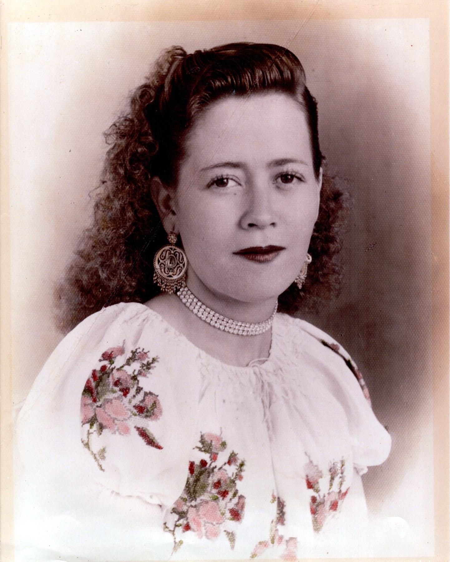 Josefina  Villanueva