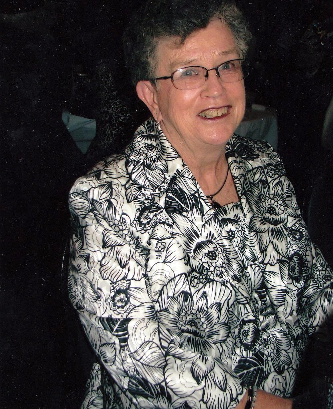 Kaye P.  Stanley