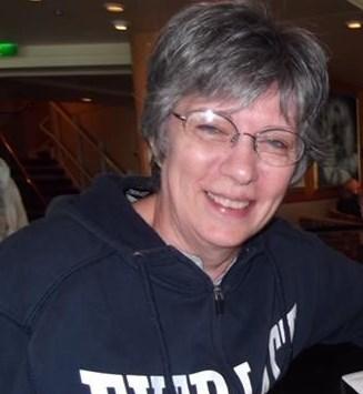 Frances Marie  O'Kelly