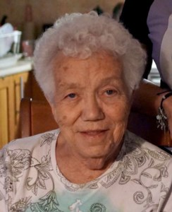 Marguerite  Daus (Née Berger)