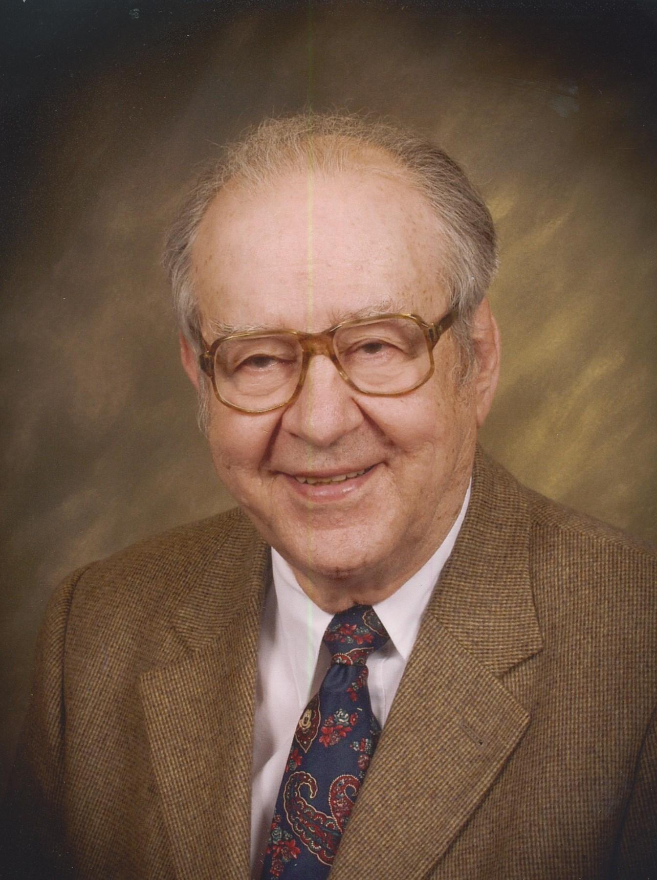 Gilbert Herman Hoellerich Obituary - Raleigh, NC