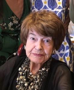 Rosemary Albus  Jones