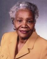Gertrude Raines