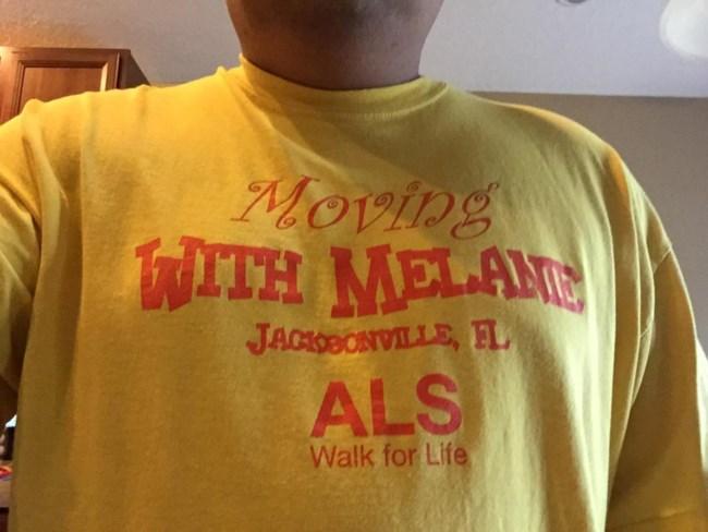 Melanie Renee Saliba Mayo Obituary - Jacksonville, FL