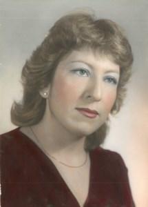Teresa Segovia  Nieves