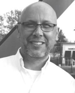 Michael James  DeSeve