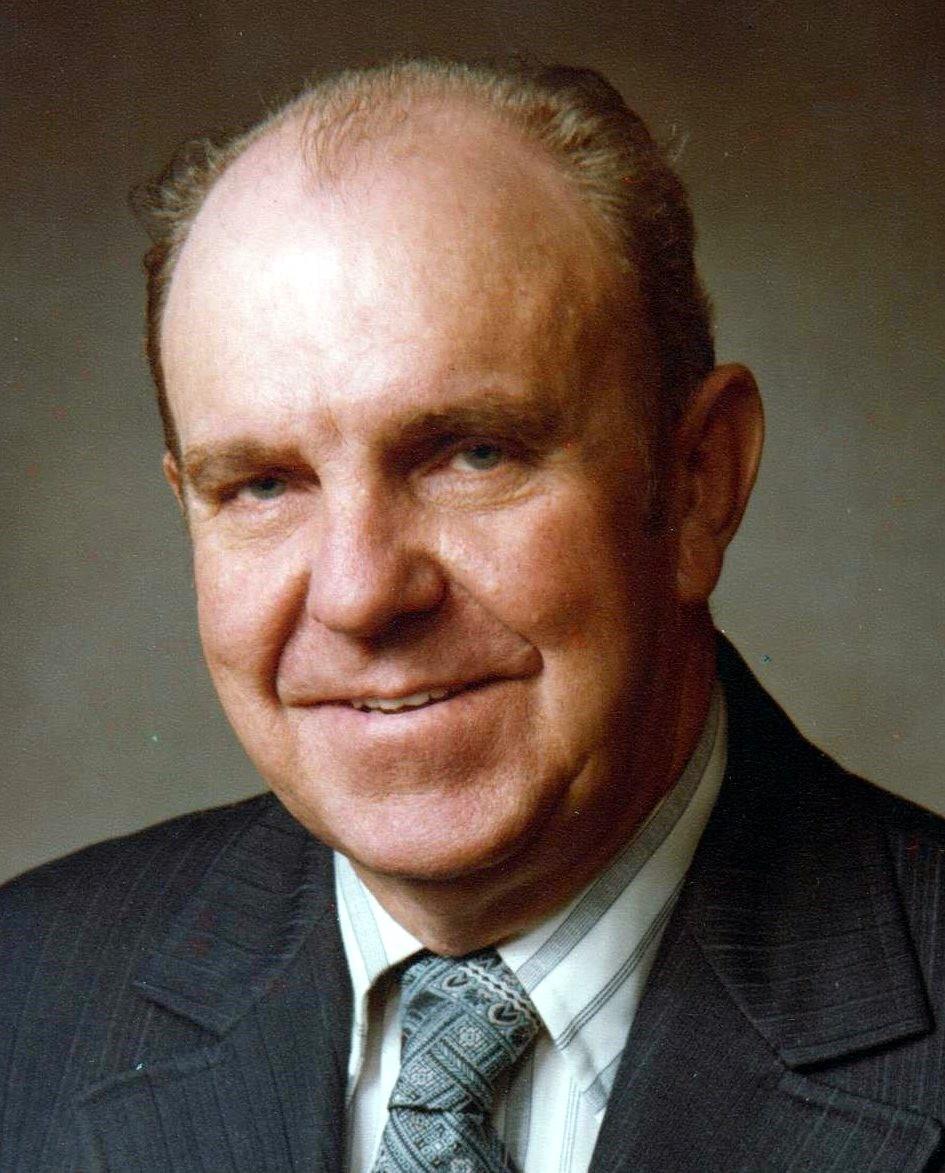 Dalbert Joseph  Burleigh
