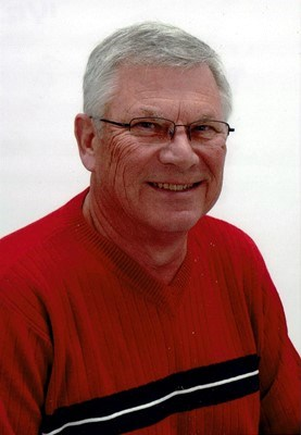 Richard Roehrman