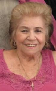 Mary  Cirillo