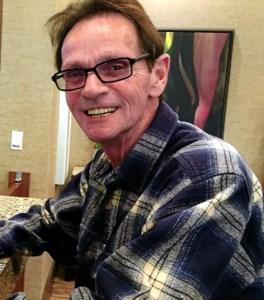 David G.  Stockdale