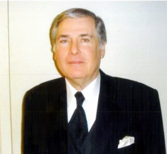 Gerald Martin  Mandel