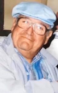 Mario G.  Cantu
