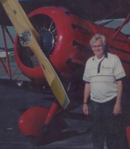 Robert J  Patterson