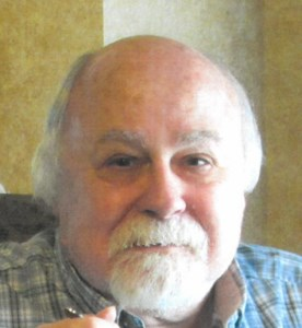 Roger D.  Balmer