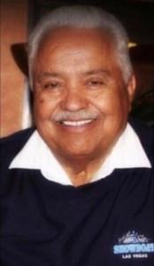 Raymond A.  Dominguez