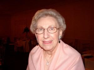 Elizabeth Stecklein  Farah