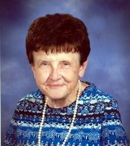 Helen Arlene  Carpenter