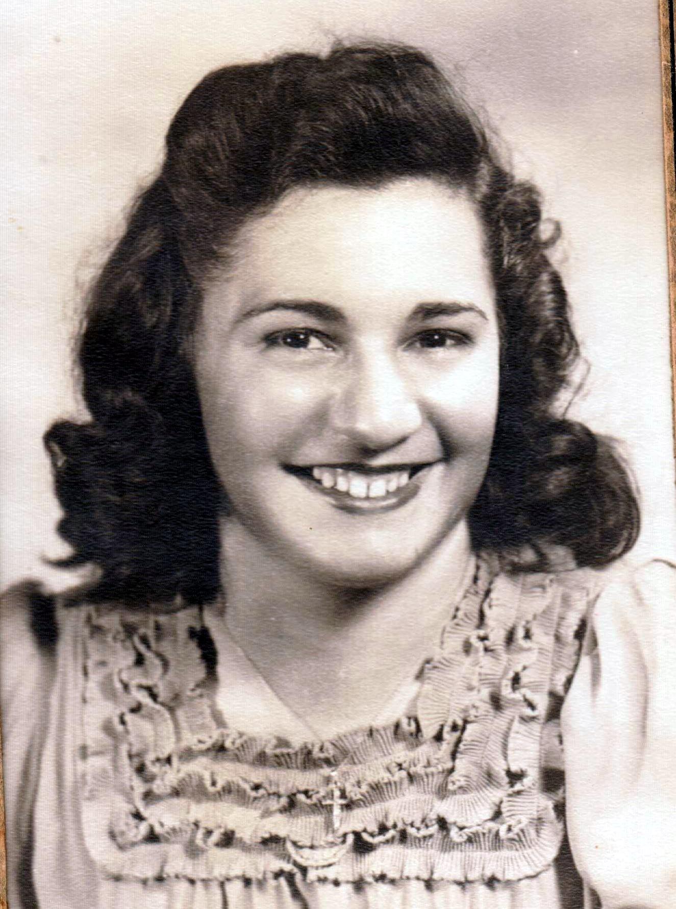Marguerite  Miranda