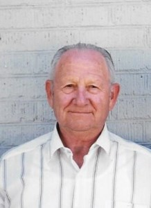 Mr. John Andrew  Wickenkamp