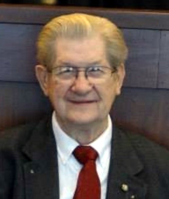 Dr. John Robert  Anderson