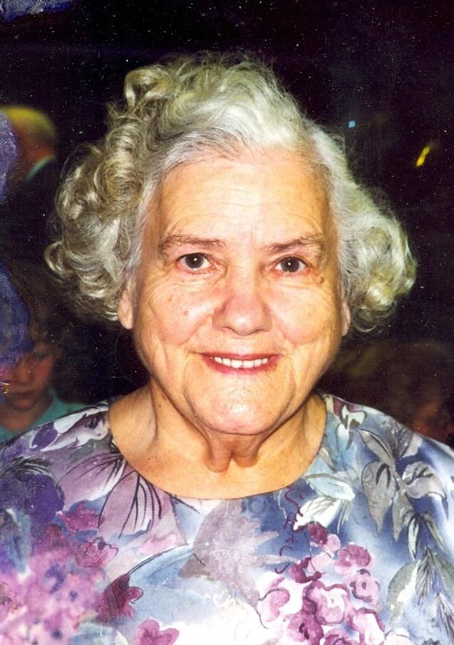 Martha Ruth  Basnaw