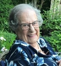 Judith Lillian  Elliot