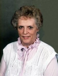 Mary Ellen  Newman