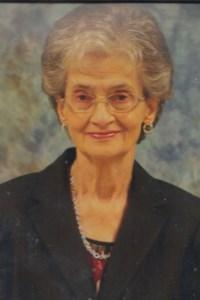 Mary S  Watson