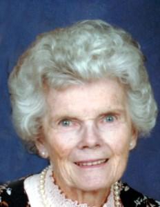 Betty Carolyn  Hefner