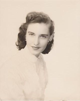 Ann Dionne