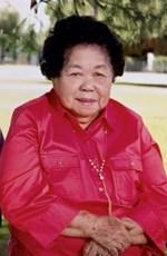 Florence Nakayama