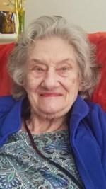 Rosemary Lanning