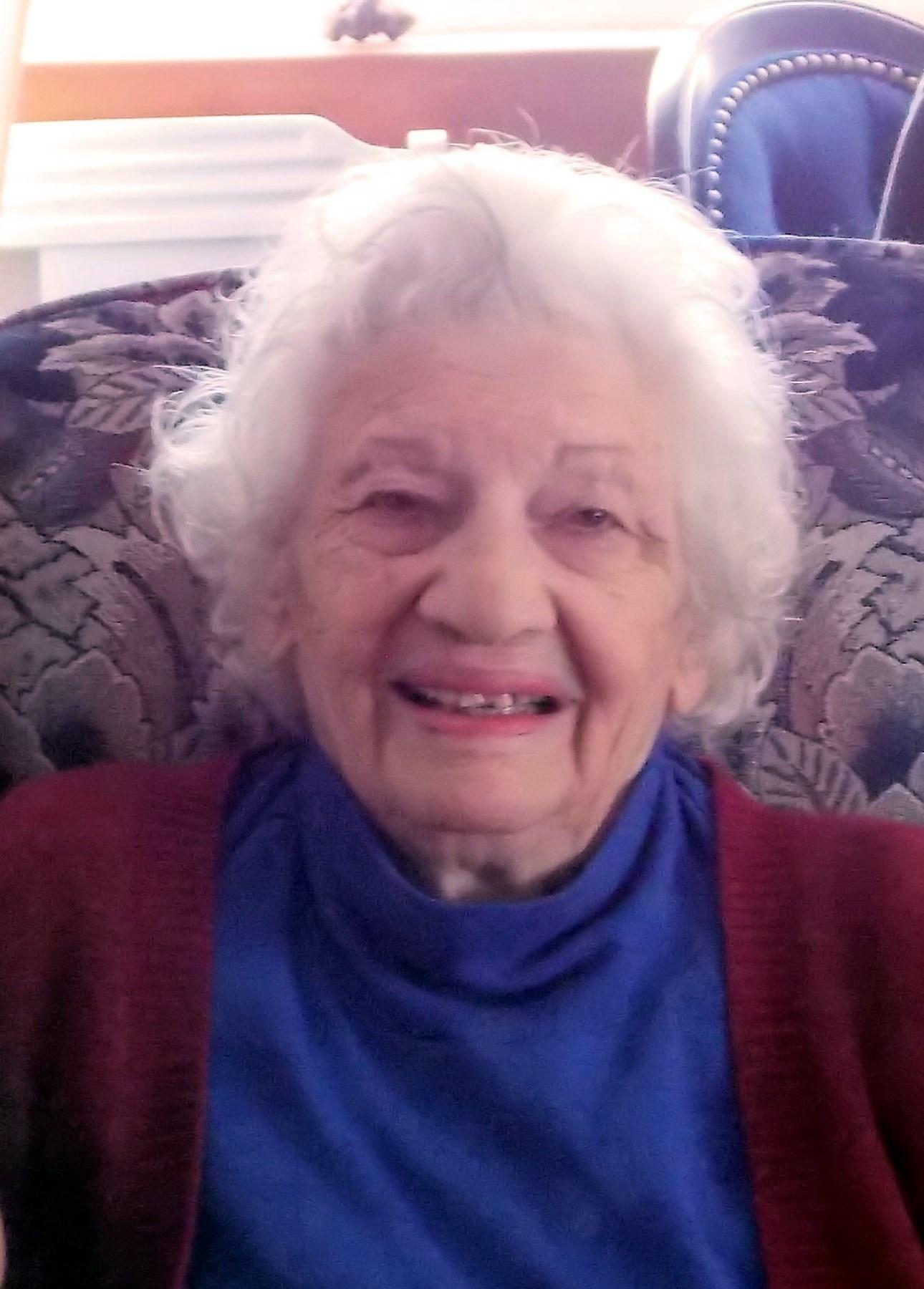 Lois Mabel  Arden