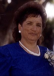 Esmeralda Valdez  Garza