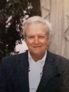 James Joseph  Waddell