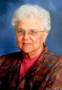 Frances Mary  Lukassen