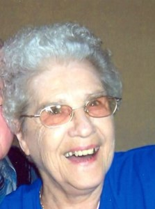 Hazel Marie  Beasley
