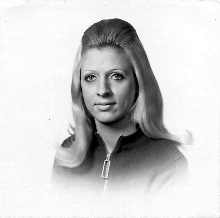 Helen  Sterling
