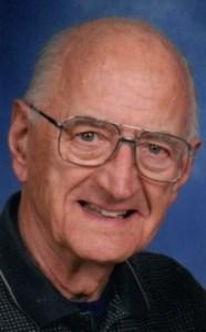 Conrad Edward  Wysocki