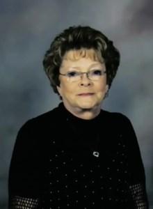 Gertrude Anita  Labbe