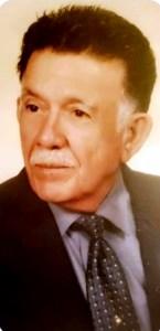 Anastacio  Garcia