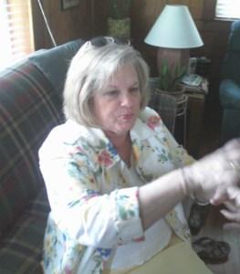 Phyllis Diane  (Fowler) Boyles