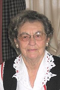 Rose Catherine  Winkler