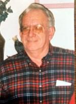 Donald Hammond