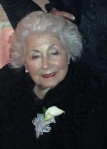 Phyllis  Ferrara