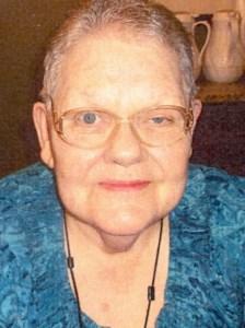 Gloria Jean  Mordhorst