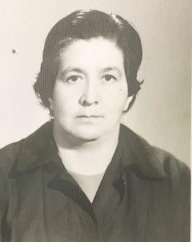 Rosa Arevalo
