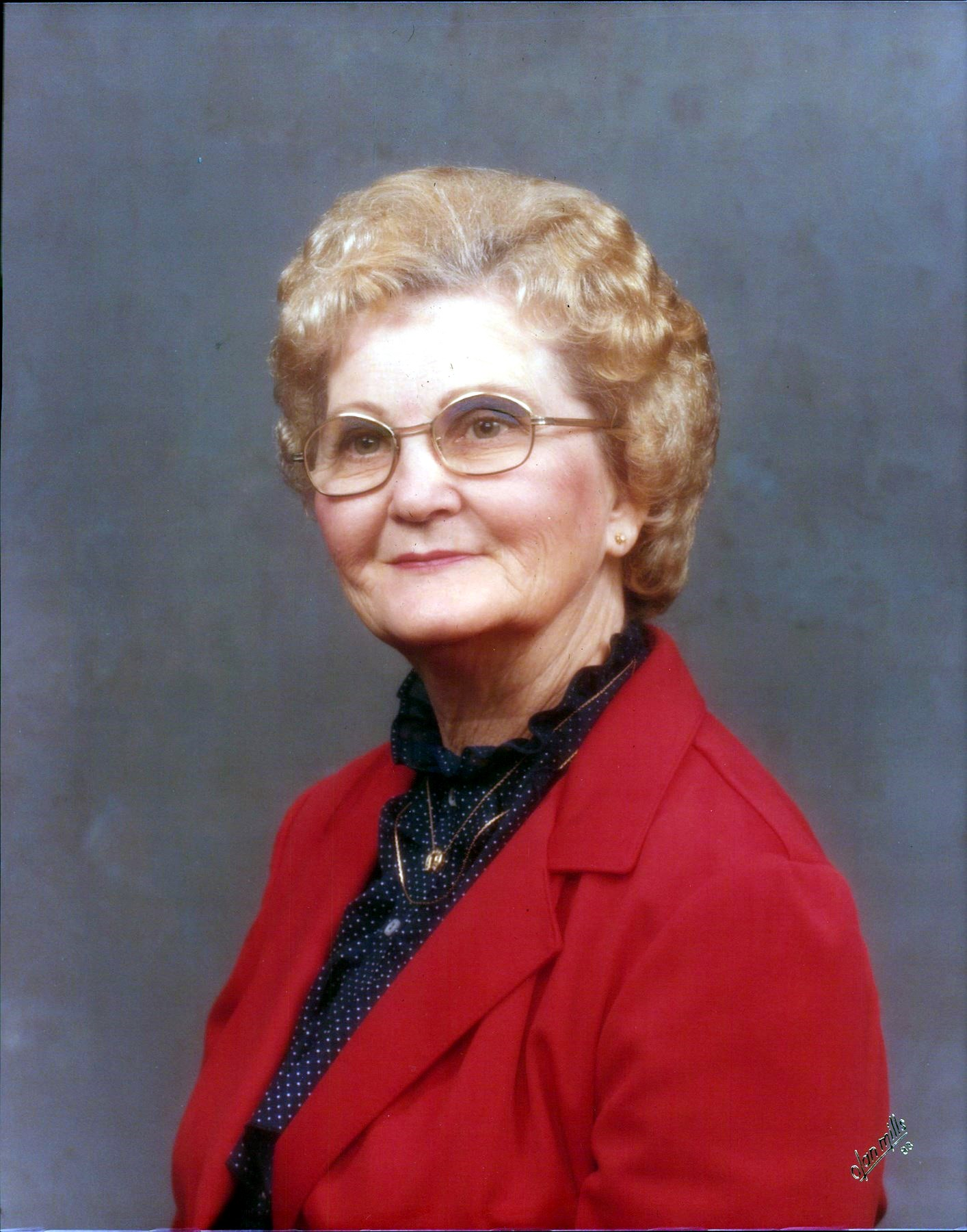 Rose M. Judice  Satterfield