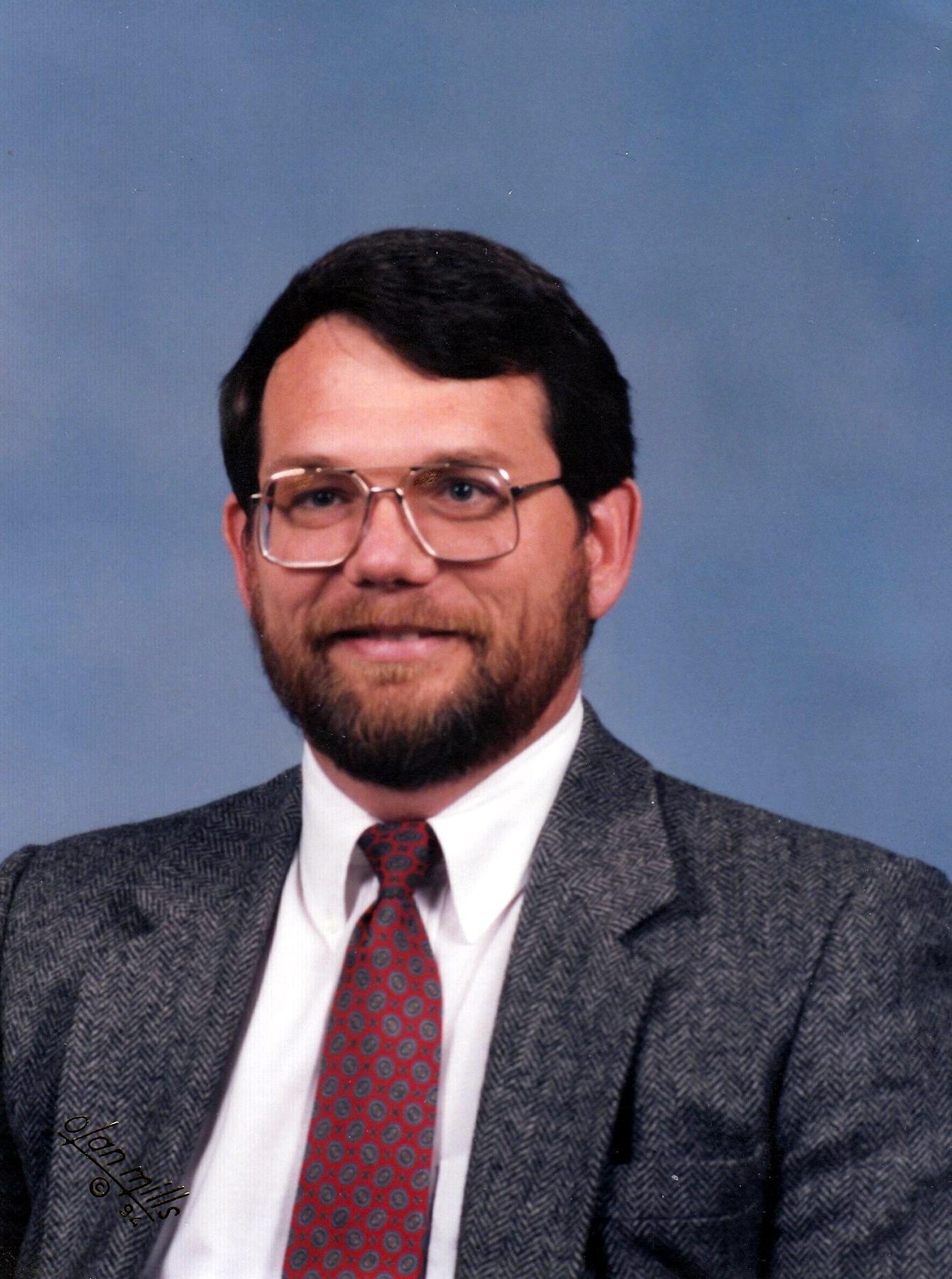 "Ogal William  Busch Jr. ""Bill"""