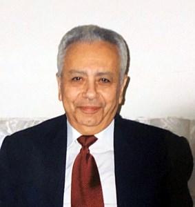 Philip Saber  Saif